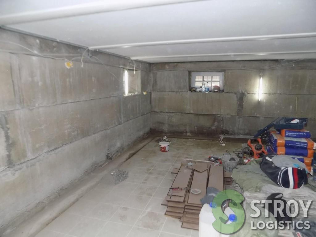 Гидроизоляция гаража изнутри своими руками 44